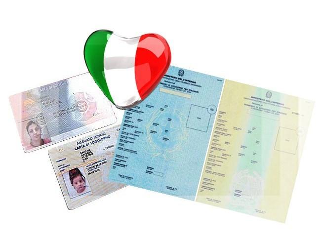 Постоянный вид на жительство в Италии: пути получения и преимущества