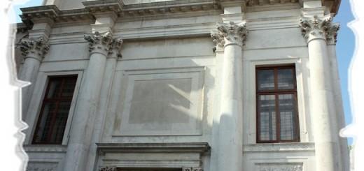 Галерея Академии Венеции