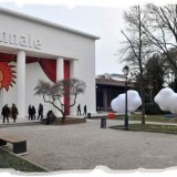 Венецианская биеннале: вчера, сегодня, завтра