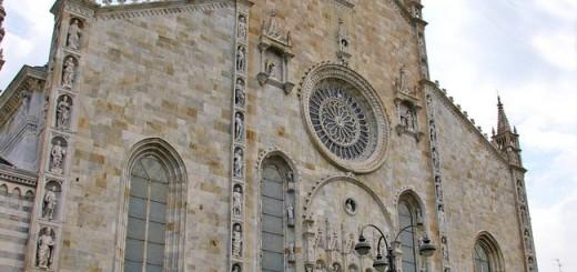 Дуомо или Кафедральный собор Комо