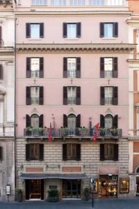 Отель Mascagni
