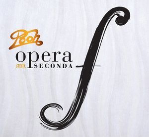 Pooh OperaSeconda обложка аьбома