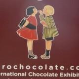 Вторжение шоколада в Перуджу