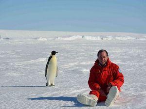 Италия возрождает базу в Антарктиде