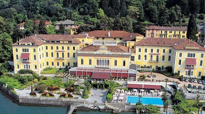 Вилла Сербеллони (отель)