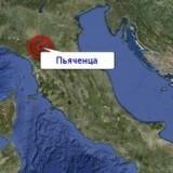 Землетрясение на севере Италии: новая угроза силой в 4,5 балла
