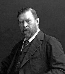 Брэм Стокер 1847-1912