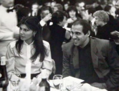 Адриано Челентано и Клаудиея Мори - победители 1970 года.