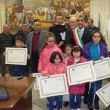 Дети иммигрантов становятся итальянцами