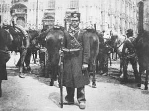 Италия в Великой войне