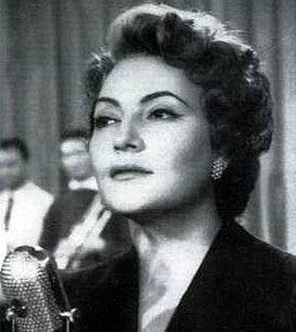 Нилла Пицци - 1951год.