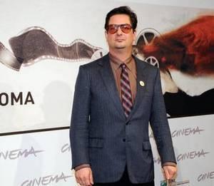 Роман Коппола на римском кинофестивале