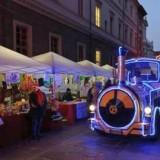 Рождество во всей красе в Турине