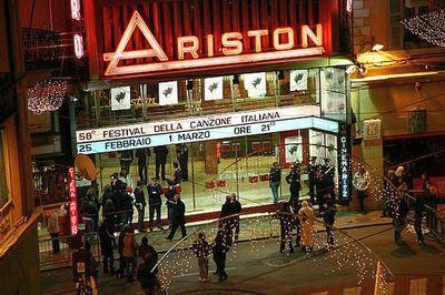 Театр «Аристон»