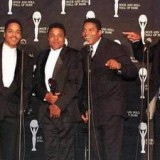 The Jacksons едут в Италию