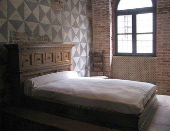 Кровать Джульетты