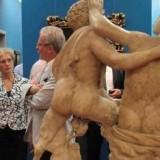 Галерея Уффици: один зал открывают, другой – закрывают