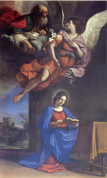 Гуэрчино - Благая весть - 1678г