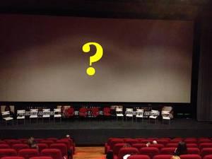 Рождественская прибыль кинотеатров упала