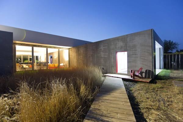 Постоялые дворы возродятся в Италии - строение Resort di Labico