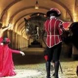 Римский карнавал u2013 лучшее конное шествие в Европе