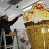 Фестиваль мороженого 2013 года пройдёт в четыре тура