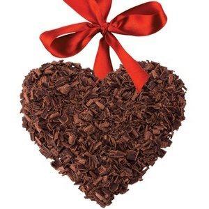 Валентинка - Фестиваль шоколада Cioccolentino 2013 в Терни