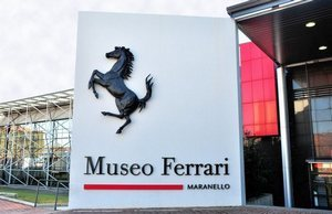 Музей Феррари в Маранелло будет расширен