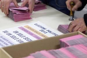Стартовали парламентские выборы в Италии