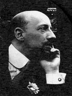 Габриэле Д'Аннунцио