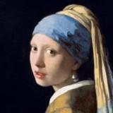 Вермеер на выставке в Болонье