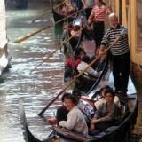 Движение по Большому каналу в Венеции будет остановлено