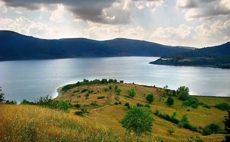 Озеро Кампотосто