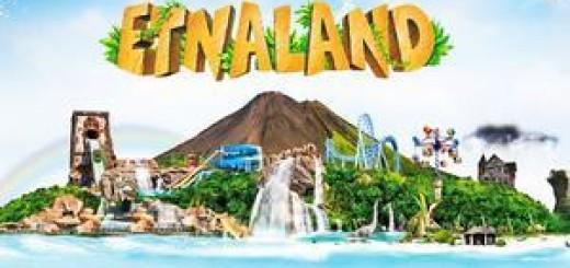 Этналенд u2013 парк развлечений у подножья вулкана