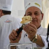 Олимпиада мороженого в Риме