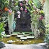 Пионы Виторкьяно в цвету