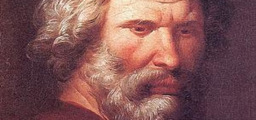 Гениальный Архимед из Сиракуз в столице Италии