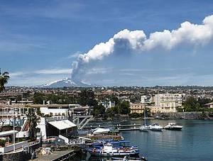 Отныне Этна под защитой ЮНЕСКО