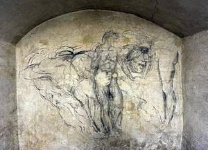 «Секретную комнату» Микеланджело теперь можно увидеть во Флоренции