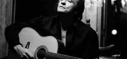 Джонни Кэш и рок-н-ролл в Сенигаллии