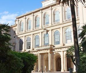 Палаццо Барберини и Национальная галерея старинного искусства