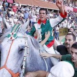 Гуси — победители Палио 2013