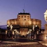 Замок Сант-Анджело переходит на летний режим работы