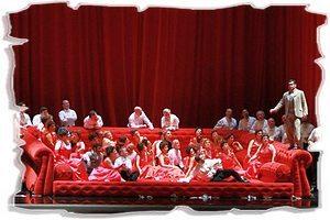 Фестиваль оперы Флорентийский музыкальный май