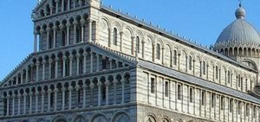 Кафедральный собор Пизы