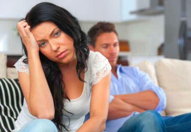 Сепарационе или развод?