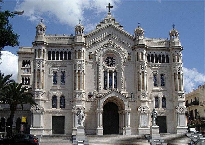 Собор Мария-Сантиссима-Ассунта-ин-Чело (Maria Santissima Assunta in Cielo)