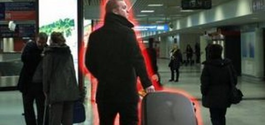 Въезд в Италию после депортации