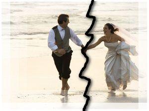 Особенности итальянского развода