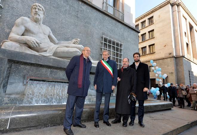 Градоначальник Фассино торжественно открывает Дору и По для жителей и гостей Турина